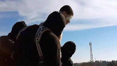 ISIS asesinó a cinco homosexuales en Irak
