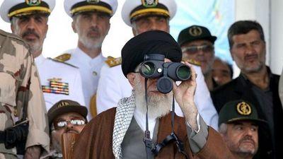 Irán envía tropas a Siria