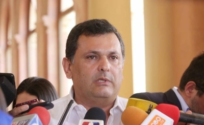 HOY / Exintendente criticado por uso  proselitista de dinero público  es el nuevo titular del Indi