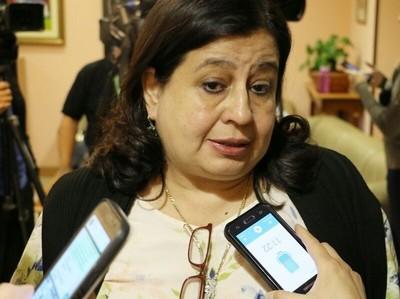 Senadora sobre nuevo ministro del Interior: 'no me da un buen pronóstico para el futuro'