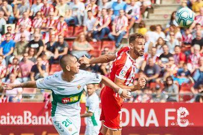Danilo Ortiz, destacado en España