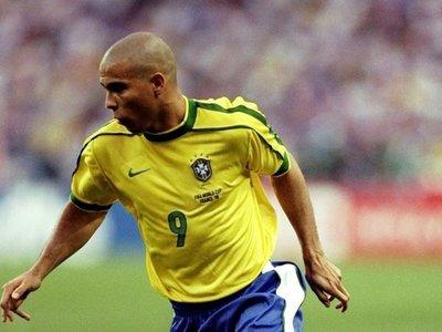 Ronaldo revela quién fue el jugador que más le pegó