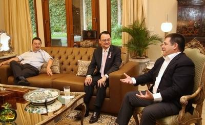 HOY / Taiwán anuncia construcción  de 3.600 viviendas para familias de escasos recursos