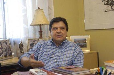 Euclides Acevedo será nombrado hoy como ministro del Interior
