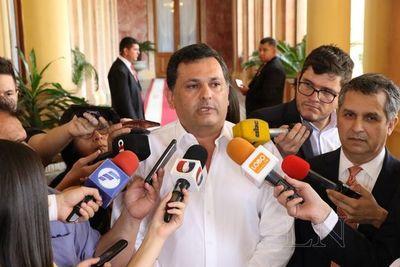Edgar Olmedo es el nuevo titular del INDI