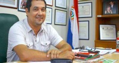 Vice pte del senado reconoce como acertada elección de Euclides Acevedo para el Interior