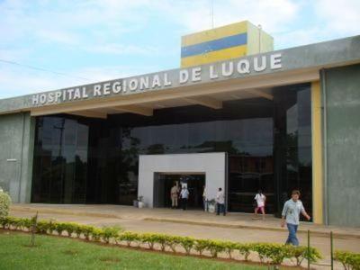 Piden ayuda a donantes de sangre en Luque