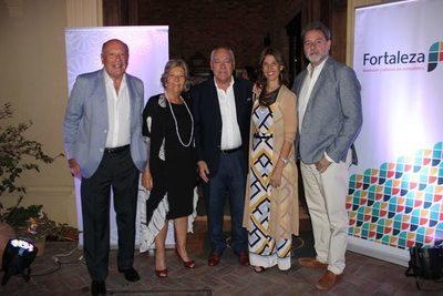 Cena a beneficio de Fundación Florencia