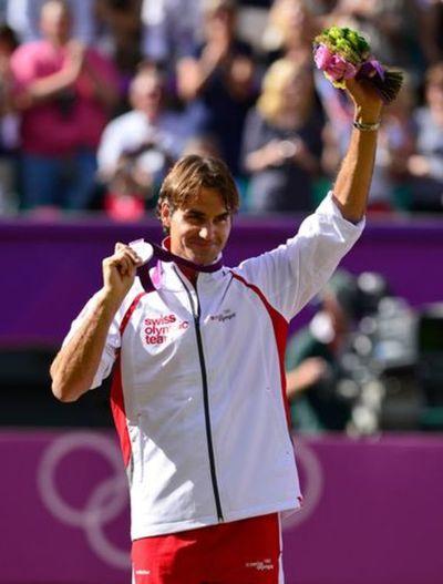 Federer estará en los Juegos de Tokio 2020