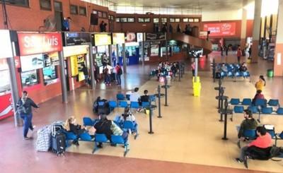 Comuna aclara que administración de la Terminal ya no será cedida