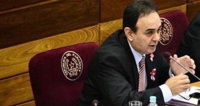 Monges: Cambio en el Ministerio del Interior debió darse mucho antes