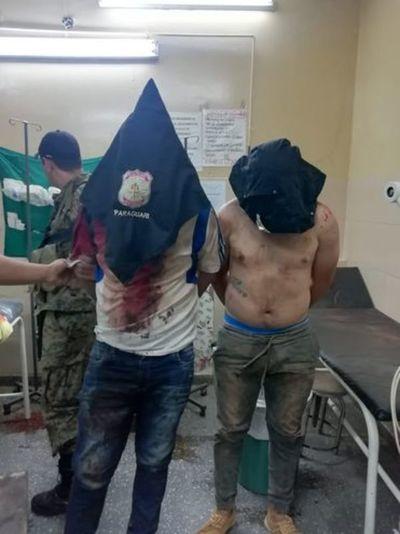 Doble asesinato en Quiindy: Buscan identificar al cuarto implicado