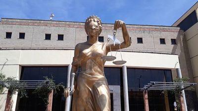 San Pedro: 27 años de cárcel para hombre que mató a su esposa