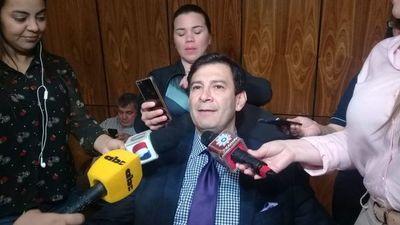 """Ovelar dice que no confía en Friedmann pero que """"está sorprendido""""  de su gestión en MAG"""