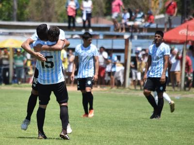 La jornada 25 de la Intermedia tuvo 12 goles
