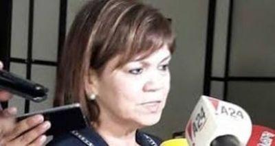 Defensora admite que notificación de Corte ordena reposición