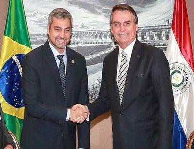 Crean comisión asesora para renegociación de Itaipú