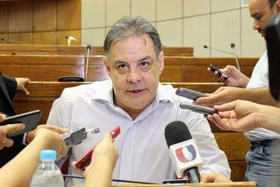 Hugo Richer insta al presidente Mario Abdo a solicitar la derogación del acuerdo energético  Cartes-Macri