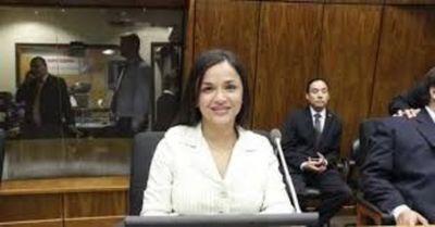 Diputada colorada admite que liderazgo de Mario Abdo es diferente a lo tradicional