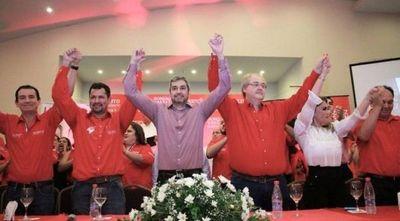 Gobernador Gonzalez Vaesken abandona el movimiento de Añetete