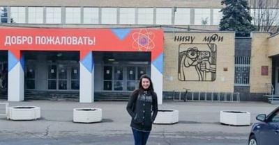 Futura física nuclear se destaca en Rusia