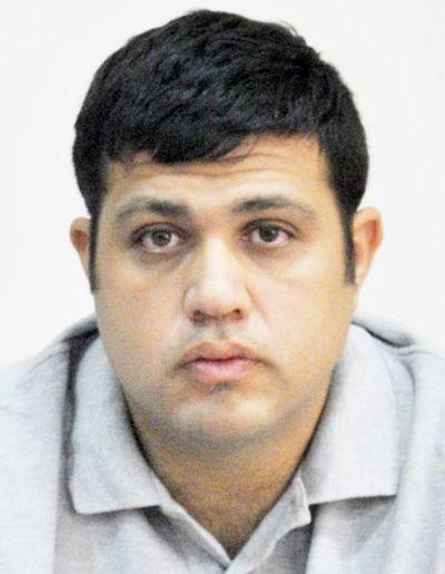 Hijo de González Daher recuperará su banca de concejal, pese a estar preso
