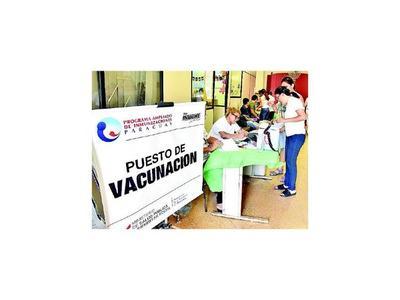 MSP recuerda que continúa  vigente alerta por sarampión