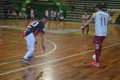 Bolívar y Fomento se medirán por el pase a final del Suda de fútbol de salón