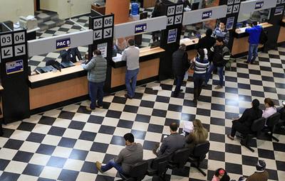 Ejecutivo establece régimen de facilidades de pago para contribuyentes