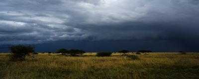 Meteorología anuncia lluvias para hoy
