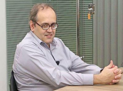 "Lachi: ""Elección de un opositor histórico es asumir que oficialismo no da más como grupo político"""
