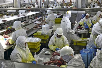 La de manda de China a mejorado significativamente el precio de la tonelada de carne Argentina