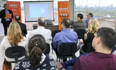 Inician taller de Evaluación Ambiental Estratégica del Corredor Vial Bioceánico