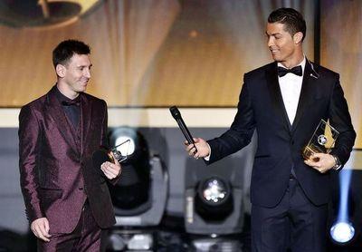 """""""Comparar a Messi y a Cristiano no es bueno para el fútbol"""""""