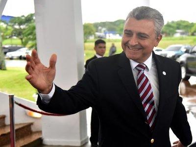 ¿Cuál será el rol de Villamayor como jefe de Gabinete?