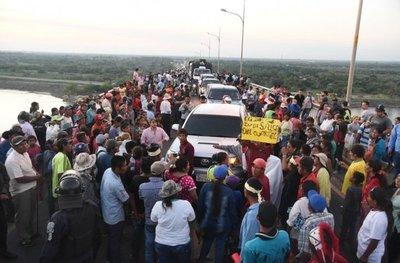 CODEHUPY reclama políticas públicas para indígenas