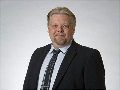 Diputado finlandés cuestionó a su gobierno por dar refugio a Arrom, Martí y Colmán