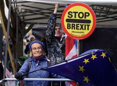 """Un acuerdo sobre el Brexit es """"posible"""", pero nada está cerrado"""