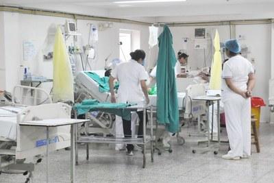 3.500 médicos sin una residencia avalada en los últimos cinco años