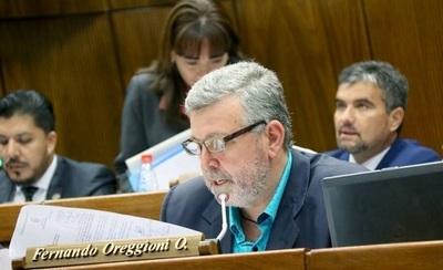 Acta bilateral: Diputado de comisión dice que Abdo Benítez es responsable