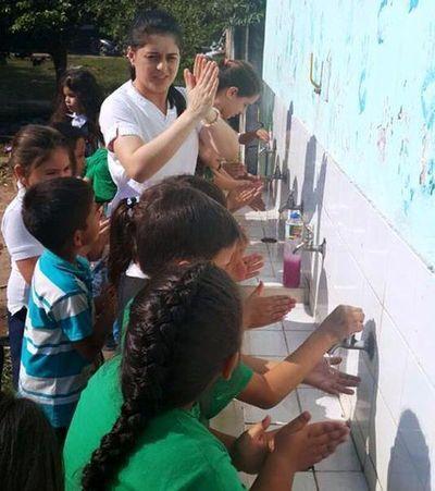 Día mundial del lavado de manos: medida para prevenir enfermedades