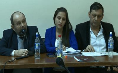 Condenas contra Víctor Bogado y Gabriela Quintana quedan firmes