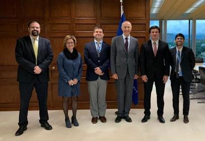 Paraguay, por primera vez, es miembro de la Organización Mundial de la Propiedad Intelectual