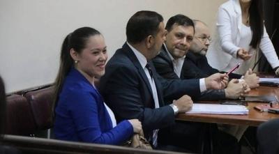 """HOY / Condena para Víctor Bogado y """"Niñera de oro"""" quedó firme"""