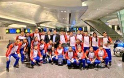 Mundial de Fútbol de Playa: Selección de masculino y femenino eliminados del certamen