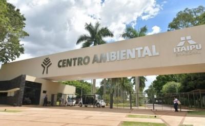 Centro Ambiental de Itaipu es admitido como miembro de ALPZA
