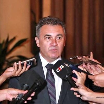 """""""Paraguay debe salir victorioso en compra de potencia de Itaipú"""""""