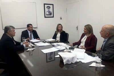 Buscan aprobar inclusión del soborno privado en Código Penal