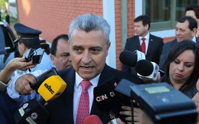 Nombramiento de Acevedo no fue un guiño a la oposición, según Villamayor