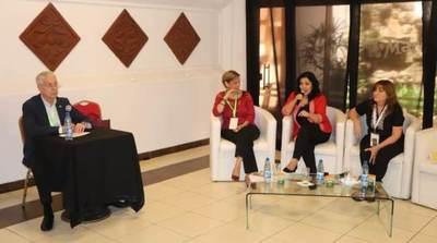 Senatur presentó campaña de Marketing e Innovación Turística